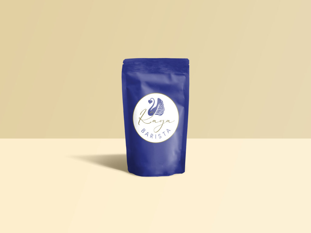Coffee-Pouch