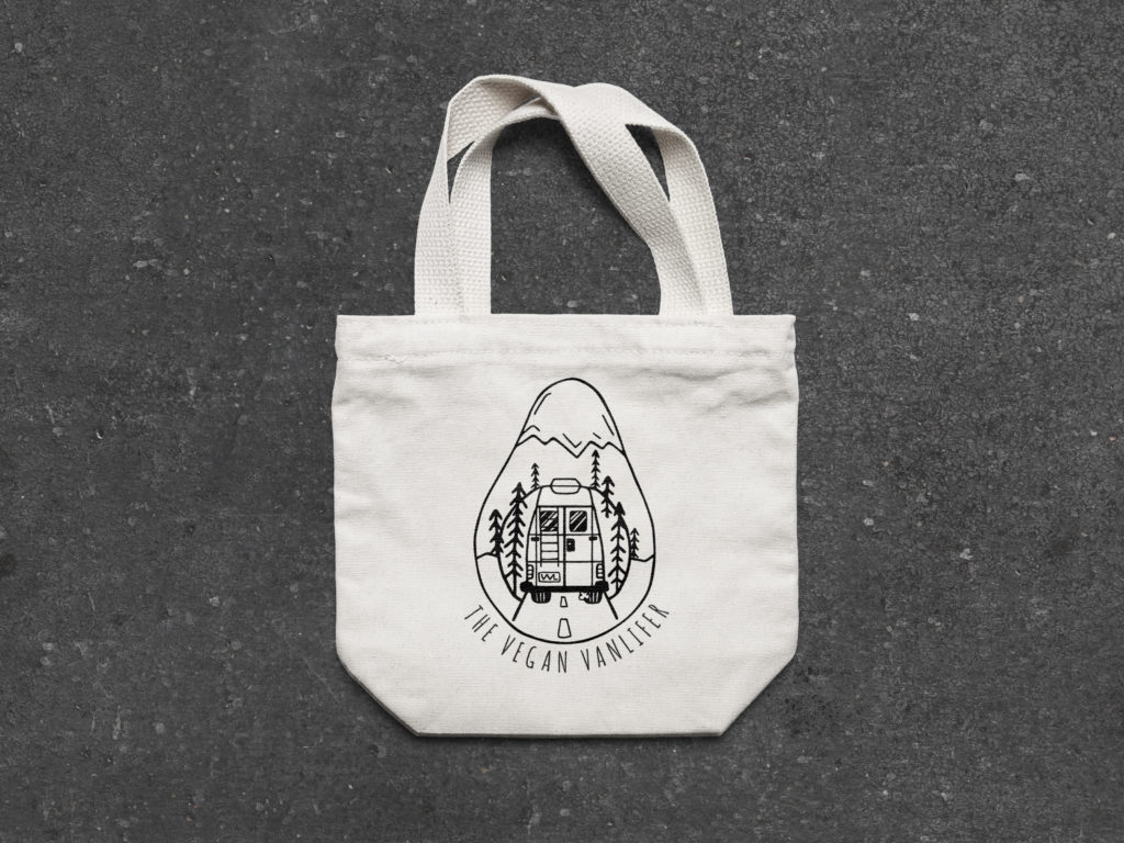VVL Canvas Bag